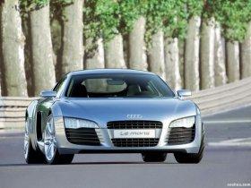Ver foto 13 de Audi Le Mans Concept 2003