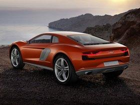 Ver foto 5 de Audi Nanuk Quattro Concept 2013