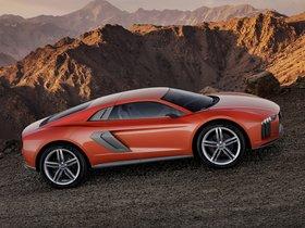 Ver foto 4 de Audi Nanuk Quattro Concept 2013