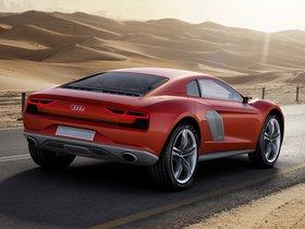 Ver foto 3 de Audi Nanuk Quattro Concept 2013