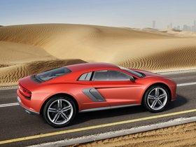 Ver foto 2 de Audi Nanuk Quattro Concept 2013