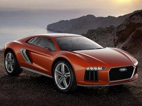 Ver foto 1 de Audi Nanuk Quattro Concept 2013