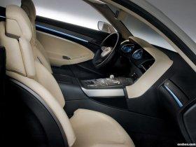 Ver foto 7 de Audi Nuvolari Quattro Concept 2003