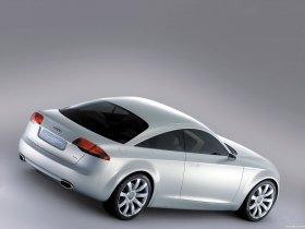 Ver foto 4 de Audi Nuvolari Quattro Concept 2003