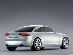 Ver foto 2 de Audi Nuvolari Quattro Concept 2003