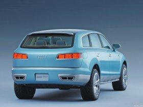 Ver foto 7 de Audi Pikes Peak Concept 2003