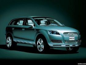 Ver foto 6 de Audi Pikes Peak Concept 2003