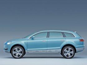 Ver foto 4 de Audi Pikes Peak Concept 2003