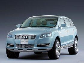 Ver foto 1 de Audi Pikes Peak Concept 2003