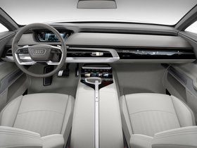 Ver foto 11 de Audi Prologue Concept 2014