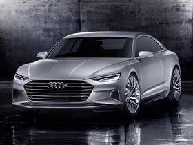 Fotos de Audi Concept