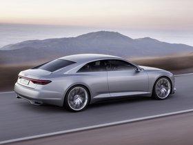 Ver foto 21 de Audi Prologue Concept 2014