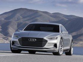 Ver foto 20 de Audi Prologue Concept 2014