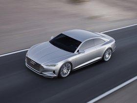 Ver foto 17 de Audi Prologue Concept 2014