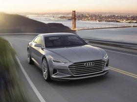Ver foto 16 de Audi Prologue Concept 2014