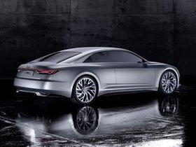 Ver foto 10 de Audi Prologue Concept 2014