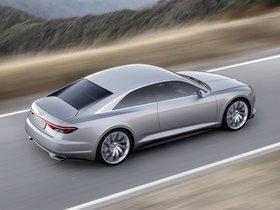 Ver foto 15 de Audi Prologue Concept 2014