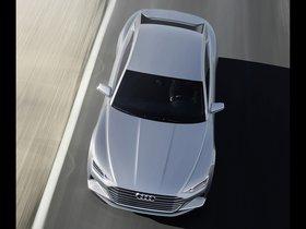 Ver foto 14 de Audi Prologue Concept 2014