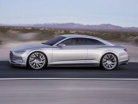Ver foto 13 de Audi Prologue Concept 2014