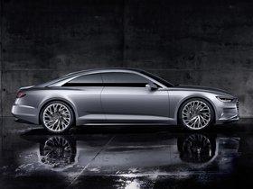 Ver foto 9 de Audi Prologue Concept 2014