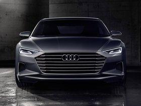 Ver foto 6 de Audi Prologue Concept 2014