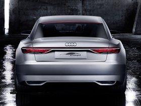 Ver foto 4 de Audi Prologue Concept 2014