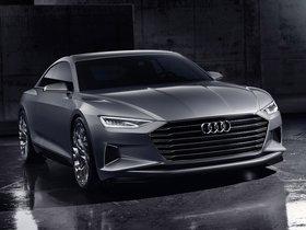 Ver foto 3 de Audi Prologue Concept 2014