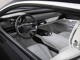 Ver foto 20 de Audi Prologue Piloted Driving 2015