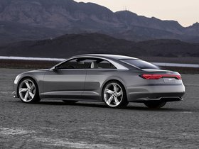 Ver foto 11 de Audi Prologue Piloted Driving 2015