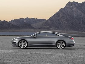 Ver foto 10 de Audi Prologue Piloted Driving 2015