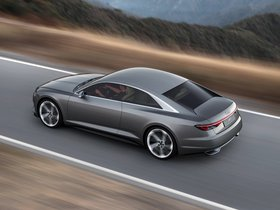 Ver foto 8 de Audi Prologue Piloted Driving 2015