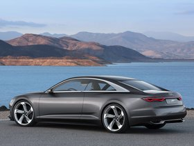 Ver foto 5 de Audi Prologue Piloted Driving 2015