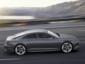 Ver foto 4 de Audi Prologue Piloted Driving 2015