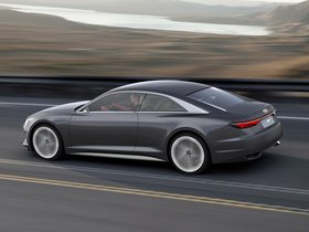 Ver foto 3 de Audi Prologue Piloted Driving 2015