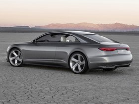 Ver foto 2 de Audi Prologue Piloted Driving 2015
