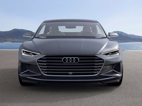 Ver foto 16 de Audi Prologue Piloted Driving 2015