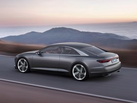 Ver foto 15 de Audi Prologue Piloted Driving 2015