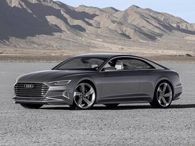 Ver foto 14 de Audi Prologue Piloted Driving 2015