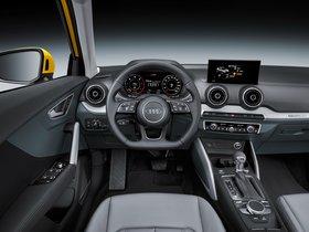 Ver foto 23 de Audi Q2 TDI Quattro 2016