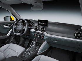 Ver foto 22 de Audi Q2 TDI Quattro 2016