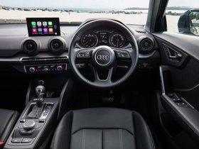 Ver foto 23 de Audi Q2 2.0 TFSI Edition 1 Australia 2017