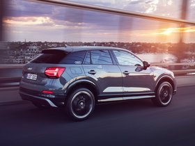 Ver foto 16 de Audi Q2 2.0 TFSI Edition 1 Australia 2017