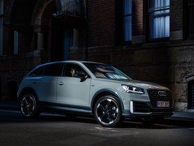 Ver foto 15 de Audi Q2 2.0 TFSI Edition 1 Australia 2017