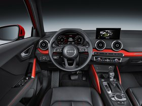 Ver foto 24 de Audi Q2 TFSI Quattro S Line 2016