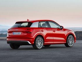 Ver foto 11 de Audi Q2 TFSI Quattro S Line 2016