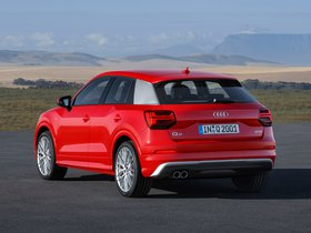 Ver foto 10 de Audi Q2 TFSI Quattro S Line 2016