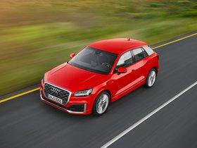 Fotos de Audi Q2