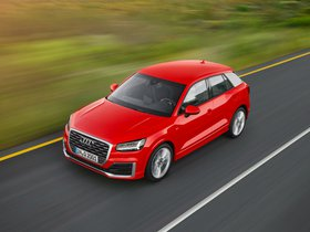 Ver foto 1 de Audi Q2 TFSI Quattro S Line 2016