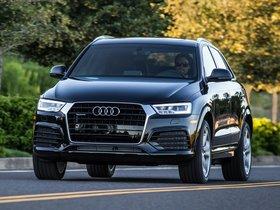 Ver foto 15 de Audi Q3 2.0 TDI Quattro 2015