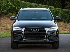 Ver foto 14 de Audi Q3 2.0 TDI Quattro 2015